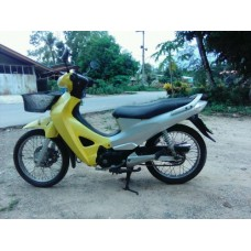 wave 125 s